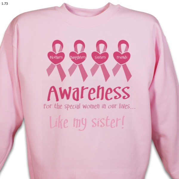 Awareness for the Special People in our Lives Sweatshirt